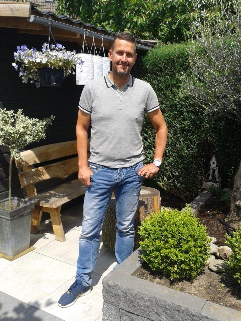 Anton Meeuwsen 'Ik denk niet dat ik ooit nog naar een andere club ga'